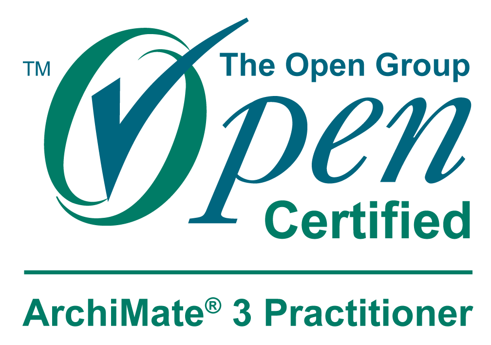 Archimate 3 Practitioner