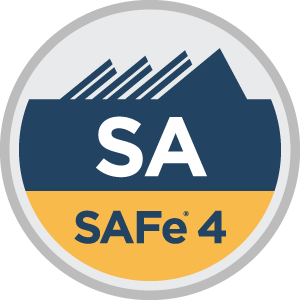 SAFe 4 Certified Agilist