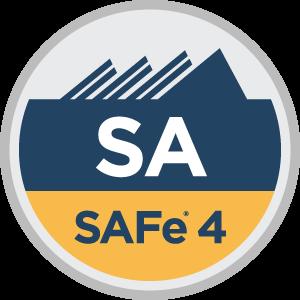 SAFe 4 Certified Agilist